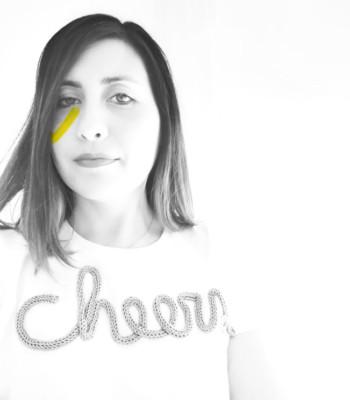 avatar for Cristina Giancaspro